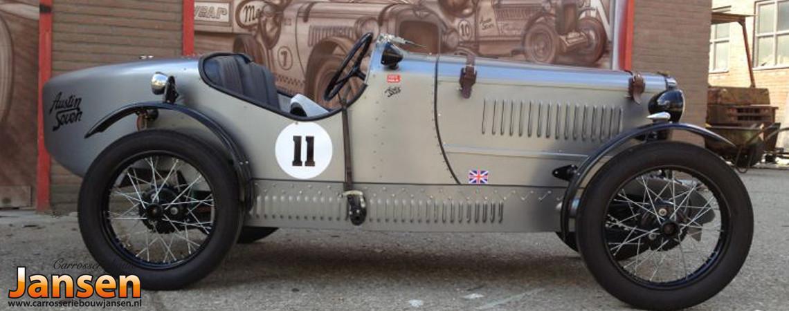 Austin Seven for sale